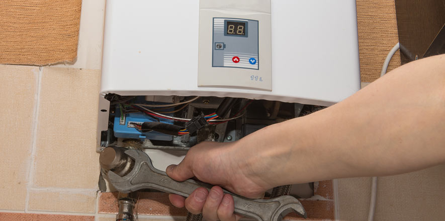 orlando tankless water heater service | tankless water heaters orlando