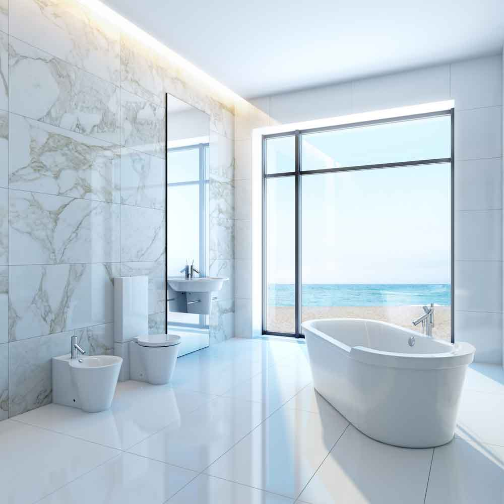 10 reasons to remodel your bathroom orlando fl for Bathroom remodeling orlando fl